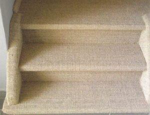 sisal op trap